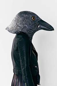 urban outfitters crow